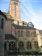 TRIER CATHEDRAL 051