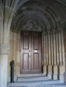 TRIER CATHEDRAL 052