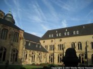 TRIER CATHEDRAL 053