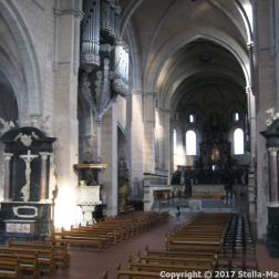 TRIER CATHEDRAL 066