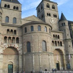 TRIER CATHEDRAL 067
