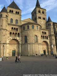 TRIER CATHEDRAL 068