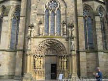 TRIER CHURCH OF OUR LADY 002
