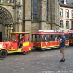 TRIER CHURCH OF OUR LADY 003
