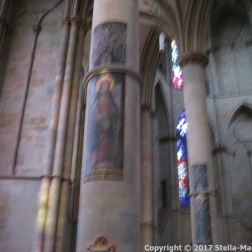 TRIER CHURCH OF OUR LADY 004
