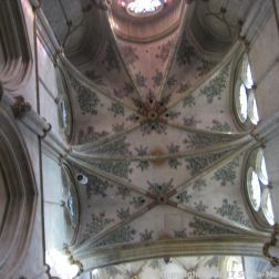 TRIER CHURCH OF OUR LADY 006