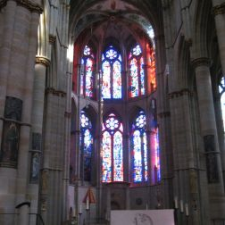 TRIER CHURCH OF OUR LADY 007