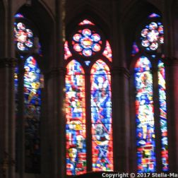 TRIER CHURCH OF OUR LADY 009