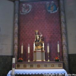 TRIER CHURCH OF OUR LADY 016
