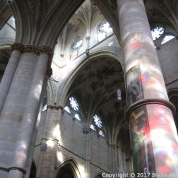 TRIER CHURCH OF OUR LADY 019