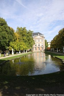 TRIER ELECTORAL PALACE 009