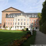 TRIER ELECTORAL PALACE 011