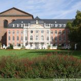 TRIER ELECTORAL PALACE 013