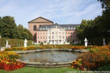 TRIER ELECTORAL PALACE 018