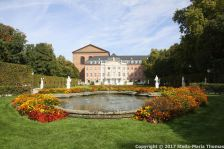TRIER ELECTORAL PALACE 019