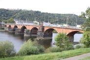 TRIER ROMAN BRIDGE 004