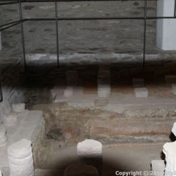 VELDENZ ROMAN BATH HOUSE 003