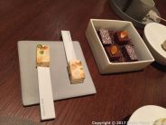 VICTOR'S FINE DINING BY CHRISTIAN BAU - PETIT FOURS 036