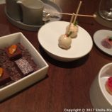 VICTOR'S FINE DINING BY CHRISTIAN BAU - PETIT FOURS 038