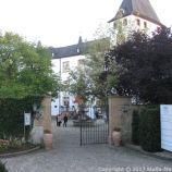 VICTOR'S RESIDENCE-HOTEL SCHLOSS BERG 011