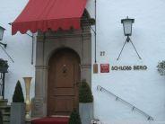 VICTOR'S RESIDENCE-HOTEL SCHLOSS BERG 013