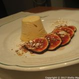 BAUER'S RESTAURANT - PARFAIT WITH FIG 011