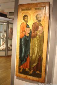 KLOSTER MACHERN ICON MUSEUM 001