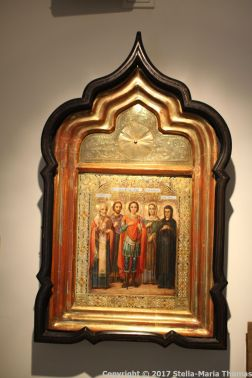 KLOSTER MACHERN ICON MUSEUM 006