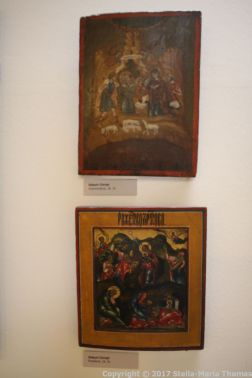 KLOSTER MACHERN ICON MUSEUM 018