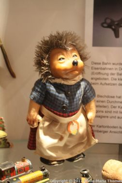KLOSTER MACHERN TOY MUSEUM 051