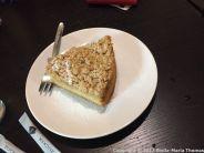 MANDERSCHEID CASTLE CAFE - APPLE CAKE 002