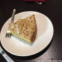 MANDERSCHEID CASTLE CAFE - APPLE CAKE 002