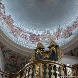 KRAKOW, FRANCISCAN CHURCH 004