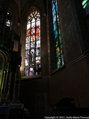 KRAKOW, FRANCISCAN CHURCH 012