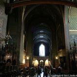 KRAKOW, FRANCISCAN CHURCH 013