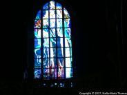 KRAKOW, FRANCISCAN CHURCH 020