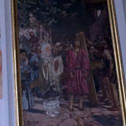 KRAKOW, FRANCISCAN CHURCH 025