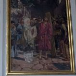 KRAKOW, FRANCISCAN CHURCH 026