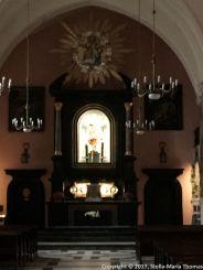KRAKOW, FRANCISCAN CHURCH 030