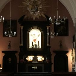 KRAKOW, FRANCISCAN CHURCH 030