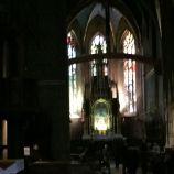 KRAKOW, FRANCISCAN CHURCH 031