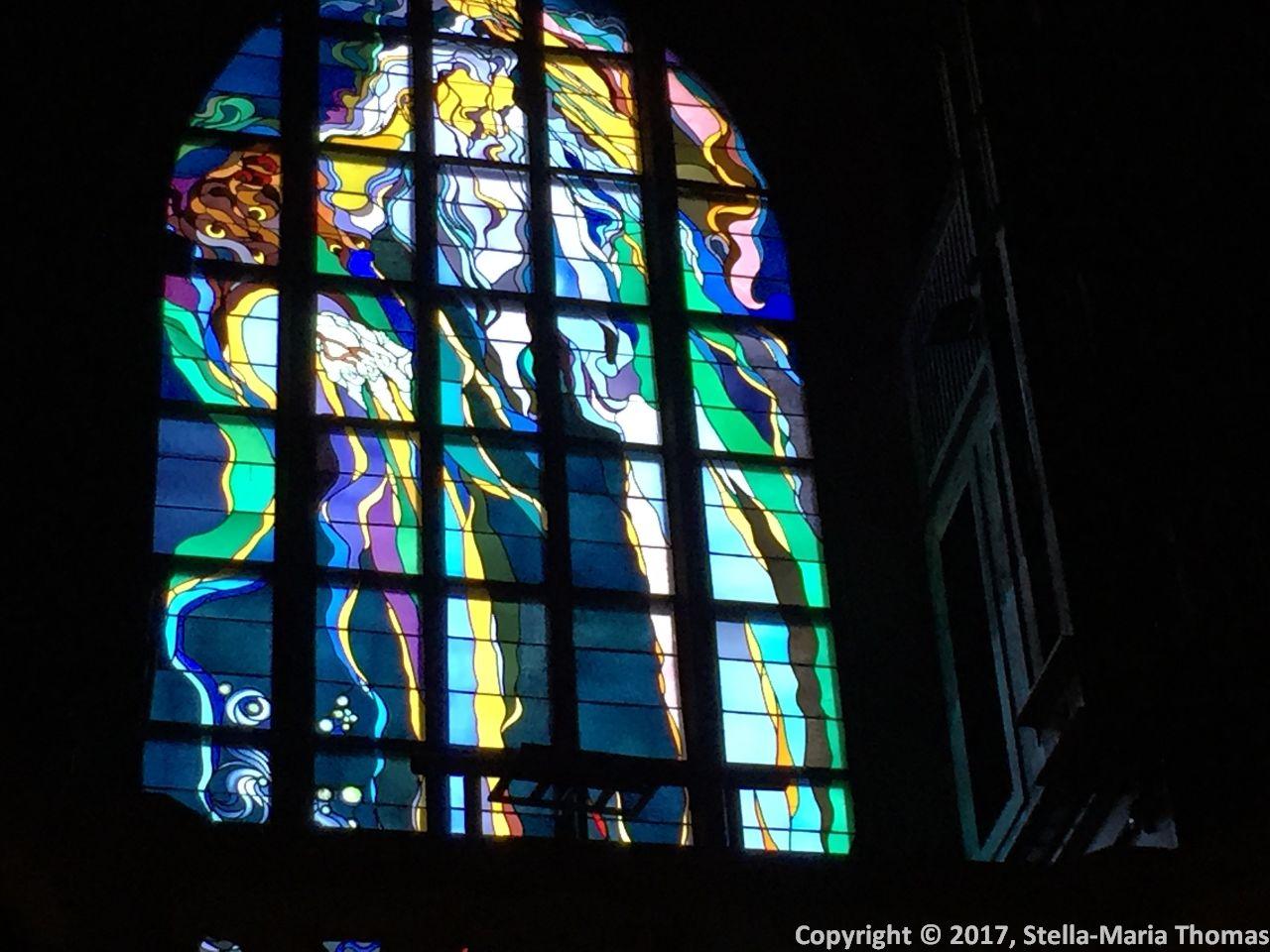 KRAKOW, FRANCISCAN CHURCH 032