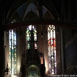 KRAKOW, FRANCISCAN CHURCH 033