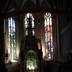 KRAKOW, FRANCISCAN CHURCH 034