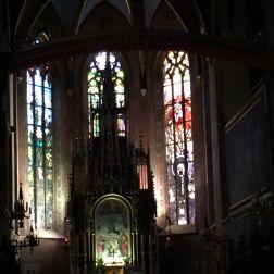 KRAKOW, FRANCISCAN CHURCH 035