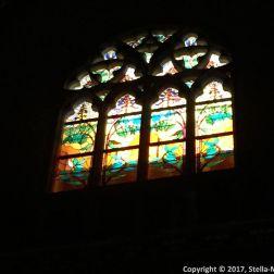 KRAKOW, FRANCISCAN CHURCH 036