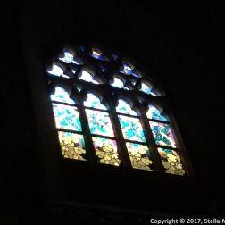 KRAKOW, FRANCISCAN CHURCH 037