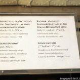 KRAKOW, NATIONAL MUSEUM 026