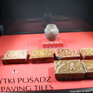KRAKOW, NATIONAL MUSEUM 074