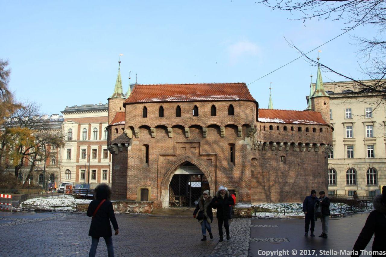 Food/Travel 2017 – Krakow, Day1